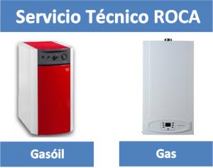 Servicios roca for Servicio tecnico roca