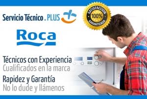 Servicios roca for Servicio tecnico oficial roca